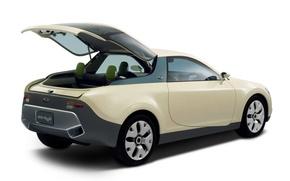 Wallpaper concept, B5-TPH, Subaru
