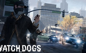Picture police, iphone, ubisoft, Watch Dogs