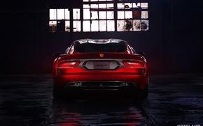 Picture machine, auto, lights, Dodge, Viper, auto, GTS, SRT, feed, notbland, Webb Bland, Media Kit