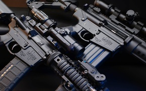 Picture weapons, optics, rifle, Tactical, LT-15, 5.56, 7.62, LaRue, LT-762