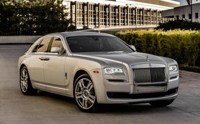 Picture GOST, Rolls-Royce, Ghost, rolls-Royce
