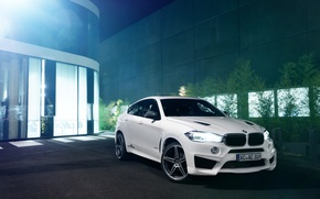 Picture BMW, BMW, AC Schnitzer, F16, ACS6, 2015