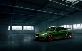 Picture BMW, coupe, BMW, F22, Coupe, AC Schnitzer, 2-Series