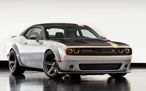 Picture Concept, the concept, Dodge, Challenger, Dodge, Challenger