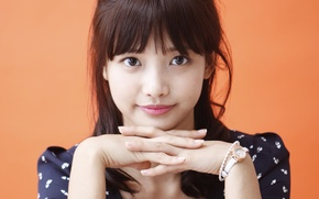 Picture Asian, Model, Beauty, Actress, Cute, Korean, Close up, Ha Yeon Soo