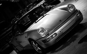 Picture Porsche 911, DC Tuning, Porsche 911 DC Tuning, Porsche 911 964