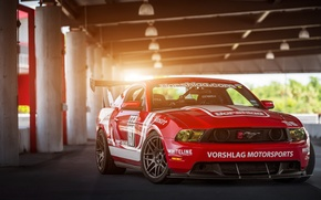 Picture Ford, ford mustang, muscle car, rechange