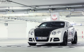 Picture Bentley, Continental GT, Mansory, Grand Tourismo