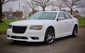 Picture Chrysler, SRT8, 300