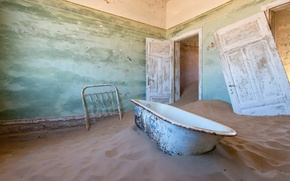 Picture sand, room, bath