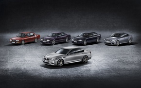 Picture BMW, 2014, 30 years
