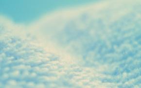 Wallpaper blue, minimalism, Matter