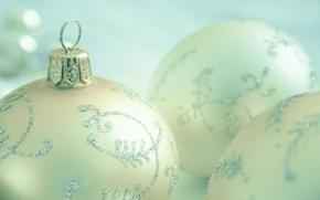 Wallpaper macro, holiday, holiday, macro, toys, bokeh, toys, 1920x1200, bokeh