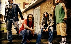 Picture Music, Wallpaper, Metal, Rock, Music, Metal, Dreadlocks, Rock, Wallpaper, Band, Nu-metal, Grain, Alternative, Korn, Group, …