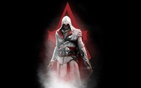 Picture Ezio, Assassin's Creed, Ezio Auditore, from florence