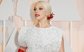 Picture girl, red, style, woman, hair, makeup, music, dress, actress, singer, red, girl, fashion, celebrity, fashion, …