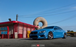 Picture BMW, Design, Forged, Road, Vossen, Widebody, 650i, Prior, Bimmerfest, Project - The