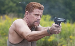 Picture The Walking Dead, Abraham Ford, Michael Cudlitz