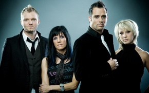 Picture group, rock, skillet, music group