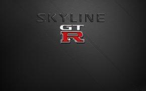 Picture Nissan, GT-R, Skyline, Nissan Skyline GT-R