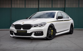 Picture BMW, tuning, 7series, (G12), (G11)