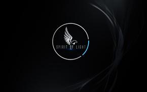 Picture Dota2, KraSS, sol, Sol, Cyber sport team, Spirit of light