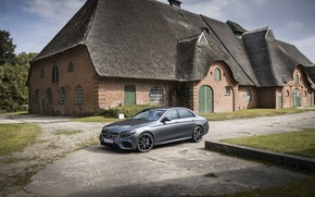 Picture car, Mercedes-Benz, car, wallpapers, Mercedes Benz, Mercedes-AMG, E 43 4MATIC