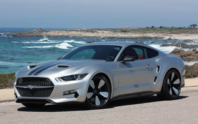 Picture Mustang, Ford, Fisker, Rocket, GAS, 725