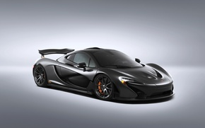 Picture McLaren, Carbon Edition, 2015