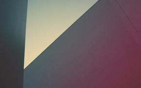 Wallpaper color, line, texture