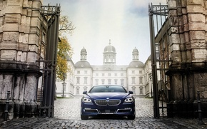 Picture BMW, Gran Coupe, Alpina, Xdrive