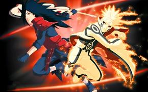 Picture fire, flame, game, naruto, anime, fight, ninja, Uchiha, manga, shinobi, Uzumaki naruto, uchiha powers, cloak, …