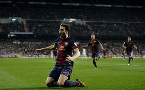 Picture Sport, Football, Nike, Barcelona, Fabregas, Fabregas, Football, Spain, FCB, Barca, Cesc, Cesc Fabregas, Talante