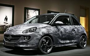 Picture Opel, Opel, Adam, Adam
