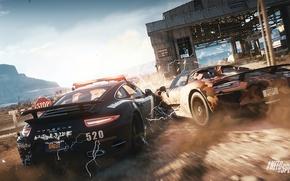 Picture 911, Porsche, Need for Speed, nfs, Spyder, 918, Turbo, 2013, Rivals, NFSR