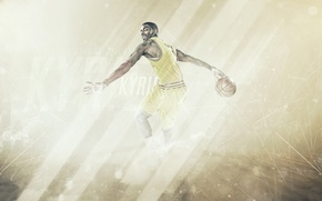 Picture Basketball, NBA, Cleveland, Cavaliers, Cleveland, Kyrie Irving, Kyrie Irving, Cavaliers
