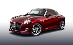 Picture Concept, coupe, Coupe, Daihatsu, Copen, Daihatsu