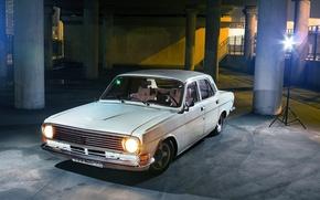 Picture car, Volga, stance, 24-10, volga
