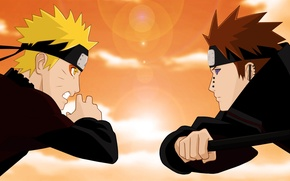 Picture Anime, naruto, pain