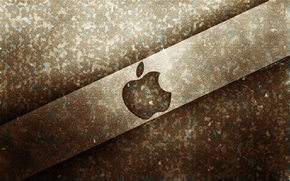 Picture Apple, Apple, wallpapers, brand
