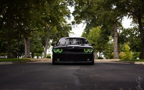 Picture Dodge, Challenger, SRT