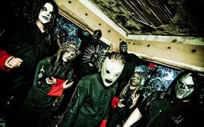 Picture Metal, Slipknot, Nu-Metal, Nu metal, Slipnot