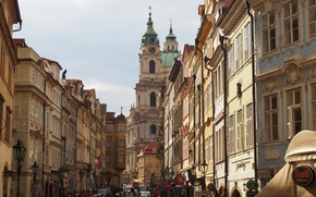 Picture Prague, Czech Republic, Prague, The Czech Republic, Praha, Czech Republic, Czech Republic, Mostecka, Mala Strana