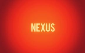 Picture Photoshop, Nexus, Rendering