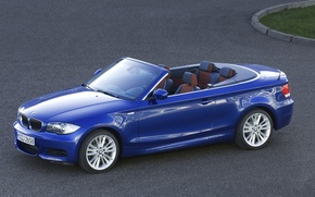 Picture BMW, Cabrio, 4-series