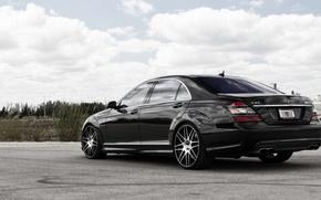 Picture Tuning, Mercedes, Mercedes, Vossen, S65 AMG