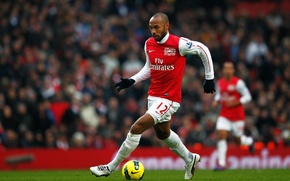 Picture arsenal, legend, Arsenal, henry
