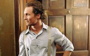 Picture actor, Matthew McConaughey, Matthew McConaughey