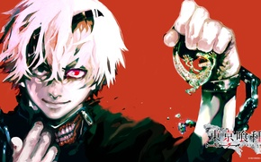 Picture anime, Tokyo ghoul, Tokyo monster, Tokyo Ghoul