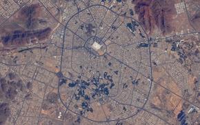 Picture space, Saudi Arabia, Medina